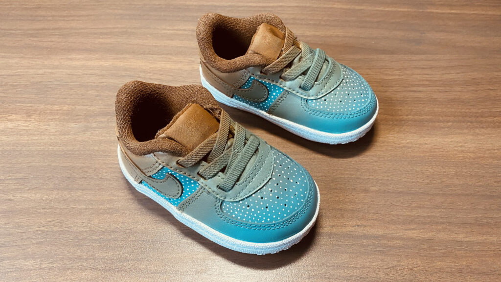 Custom Air Force One Toddler
